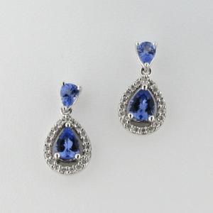 Drop/Fancy Earrings