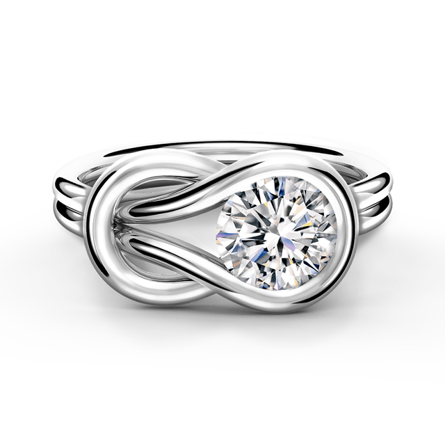Forevermark Encordia® Solitaire Ring
