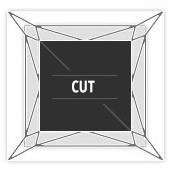 diamond-cut