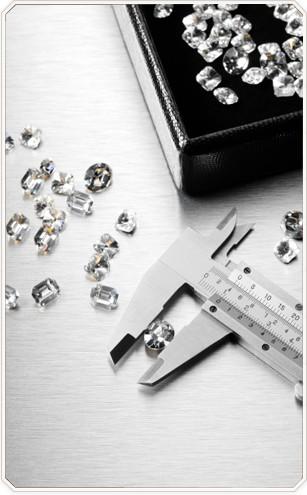 Prins & Prins   loose diamonds