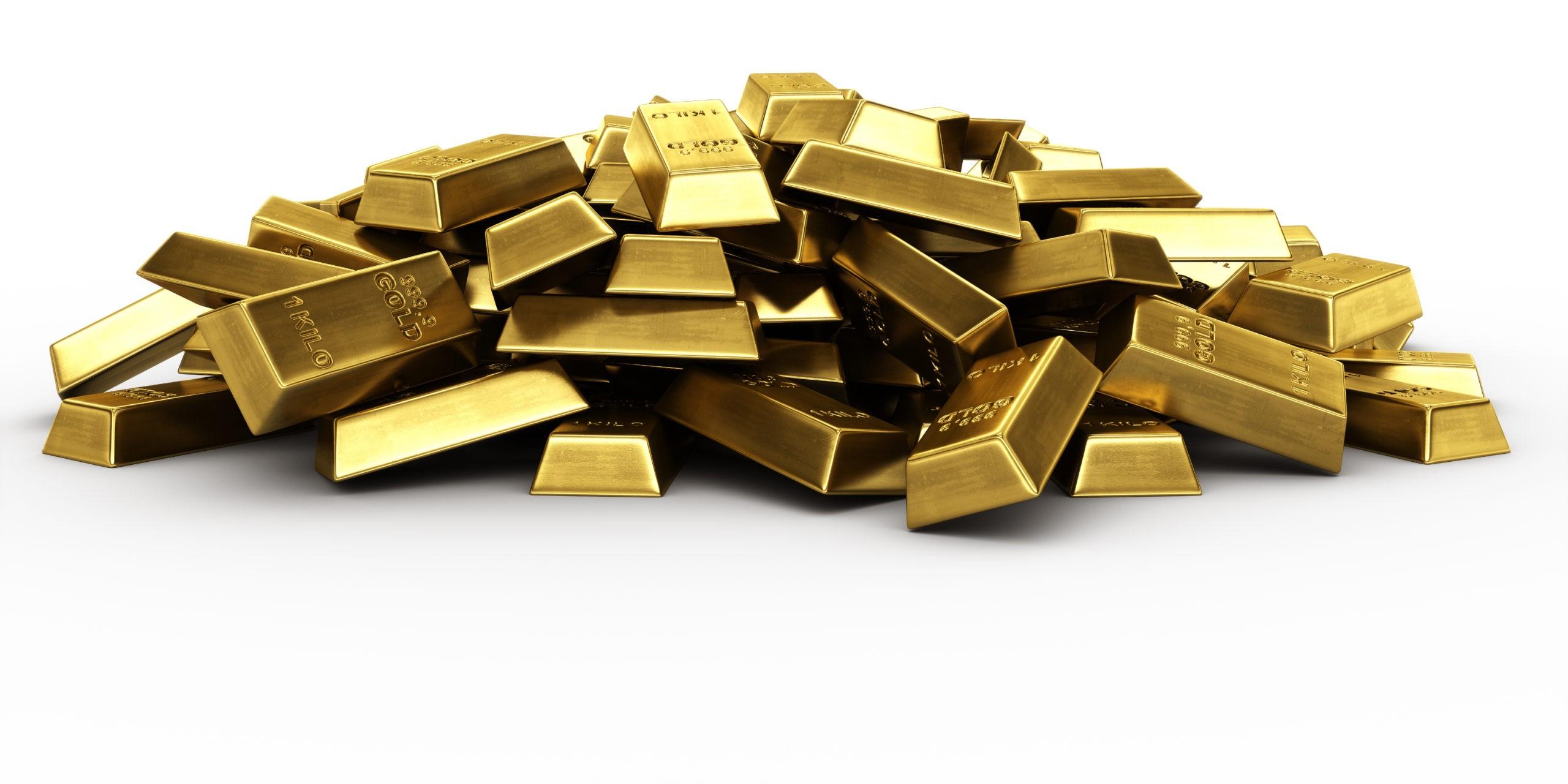 Prins & Prins   gold bars