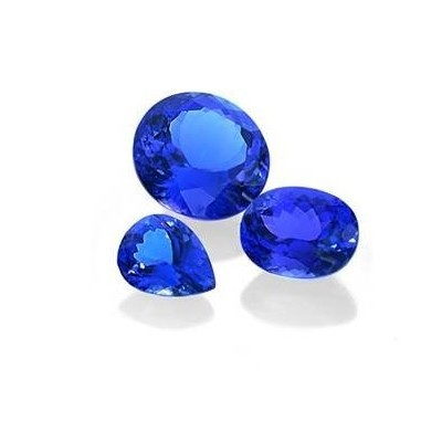 Loose Tanzanite Stones